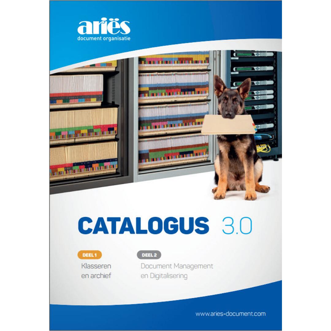 Ariës catalogus deel1 klasseren en archief