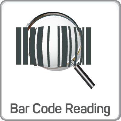 Bar Code Reading