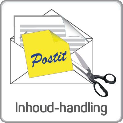 Inhoud-handling