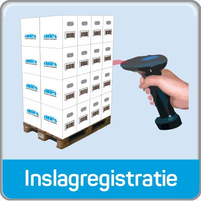 Inslagregistratie
