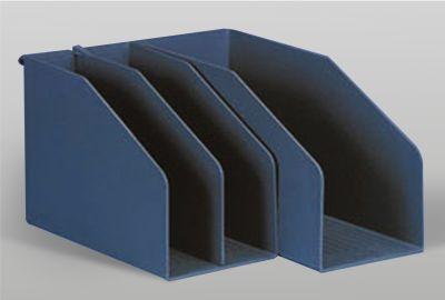 Orga-Box longueur 30,5cm et 38cm, cassette pour rangement dossiers