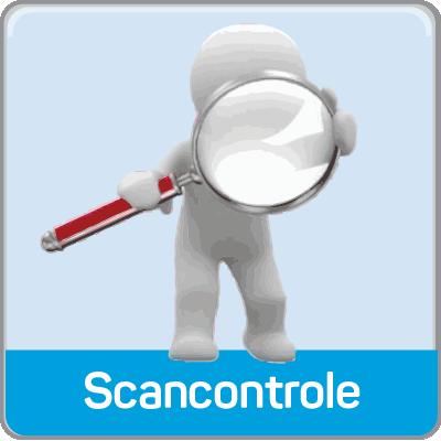 Scancontrole