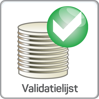 Validatielijst