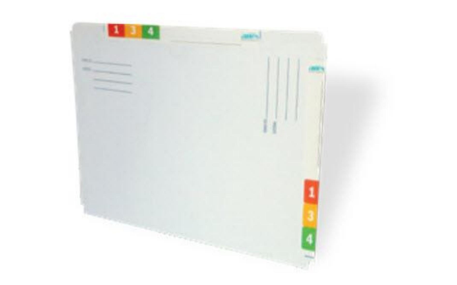 acti-File dossier Ariës