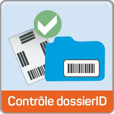 controle dossier ID
