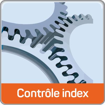 controle index