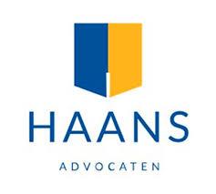 logo haans advocaten